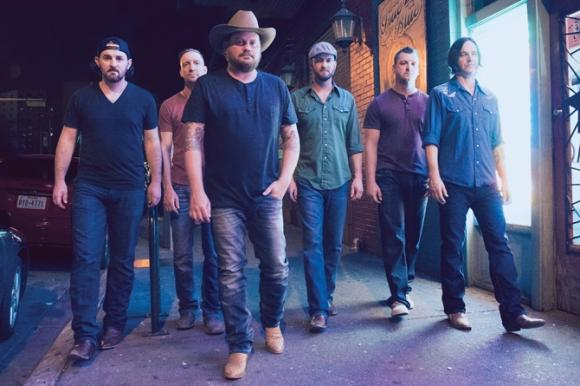 Randy Rogers Band at Choctaw Grand Theater