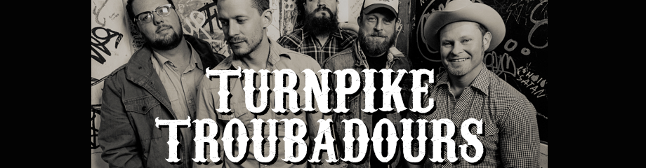 Turnpike Troubadours at Choctaw Grand Theater