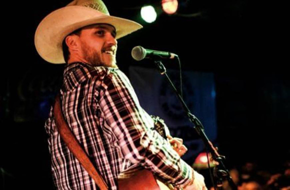 Cody Johnson at Choctaw Grand Theater