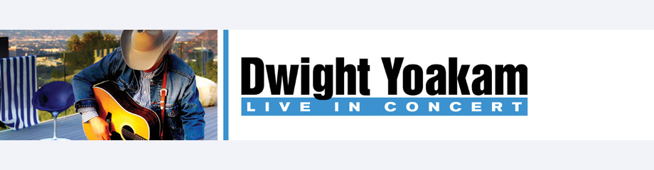 Dwight Yoakam at Choctaw Grand Theater