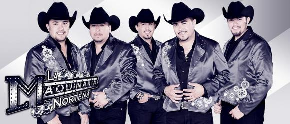 La Maquinaria Nortena at Choctaw Grand Theater