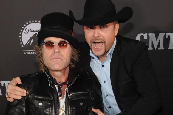 Big and Rich at Choctaw Grand Theater