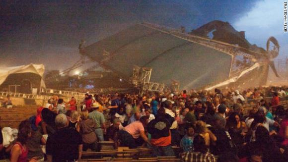Sugarland at Choctaw Grand Theater