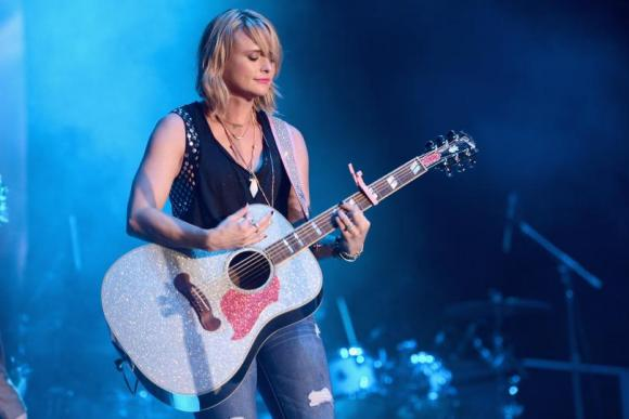 Miranda Lambert at Choctaw Grand Theater