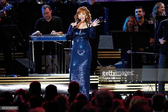 reba mcentire tickets 24th november choctaw grand theater in durant oklahoma. Black Bedroom Furniture Sets. Home Design Ideas
