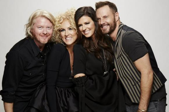 Little Big Town at Choctaw Grand Theater