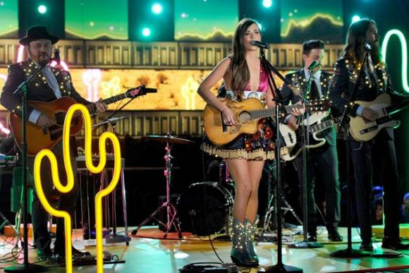 Kacey Musgraves at Choctaw Grand Theater