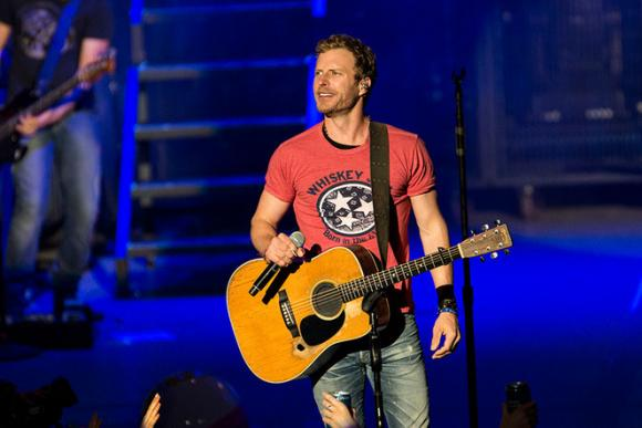 Dierks Bentley at Choctaw Grand Theater