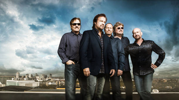 Restless Heart & Shenandoah at Choctaw Grand Theater