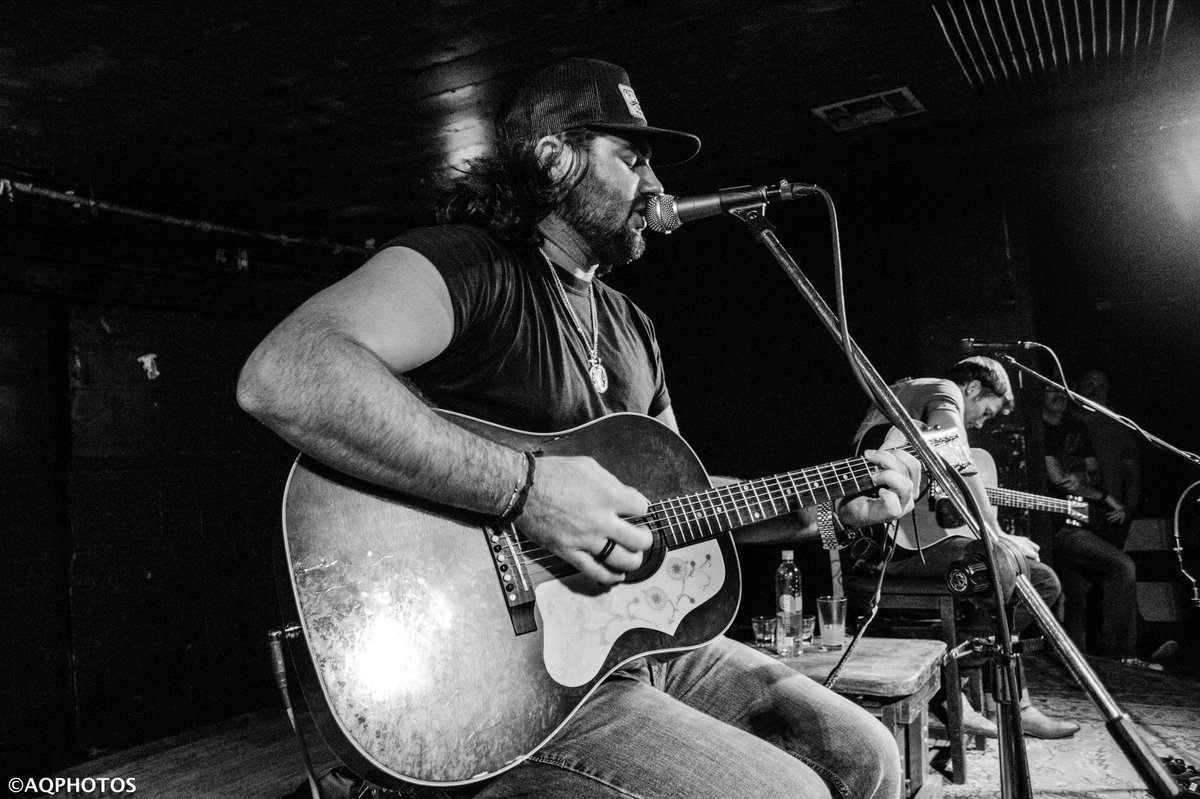 Koe Wetzel at Choctaw Grand Theater