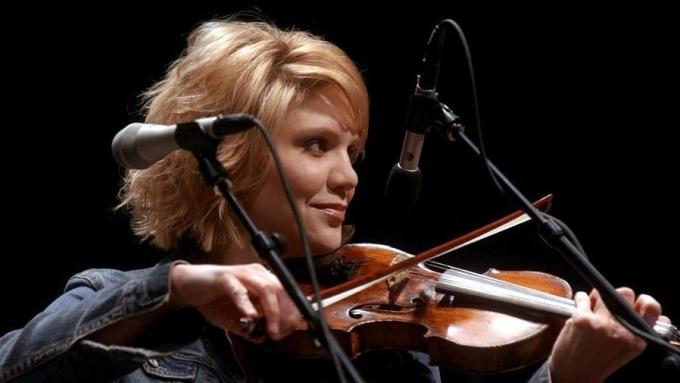 Alison Krauss at Choctaw Grand Theater