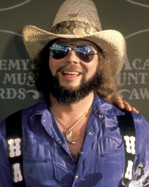 Hank Williams Jr. at Choctaw Grand Theater