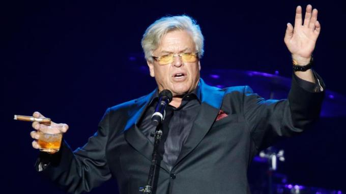 Ron White [CANCELLED] at Choctaw Grand Theater