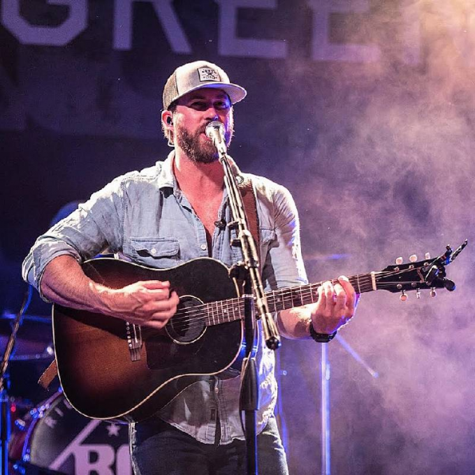 Riley Green at Choctaw Grand Theater