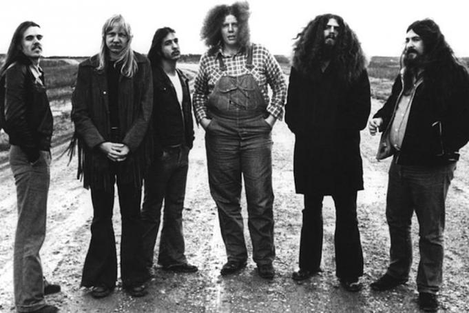 Kansas - The Band at Choctaw Grand Theater