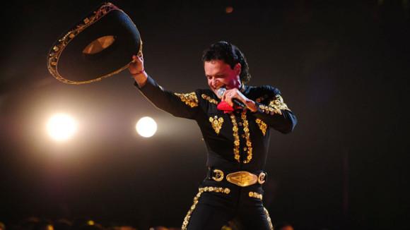 Pedro Fernandez at Choctaw Grand Theater