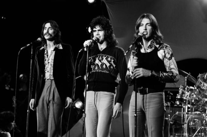 Three Dog Night [CANCELLED] at Choctaw Grand Theater