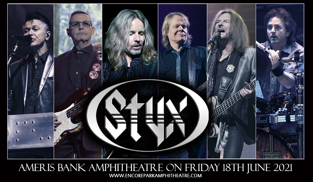 Styx at Choctaw Grand Theater